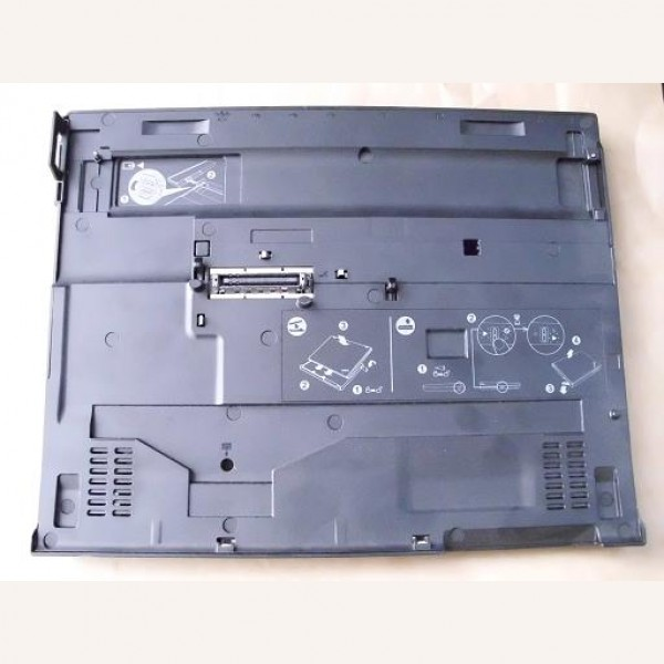 Docking station Lenovo Thinkpad X200 X201 Tablet X200S 42X4963