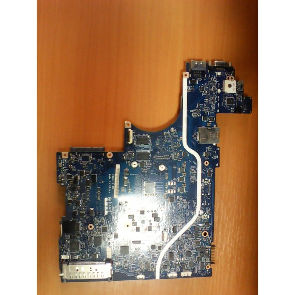 Placa de baza defecta DELL E6410 (Porneste si se opreste)