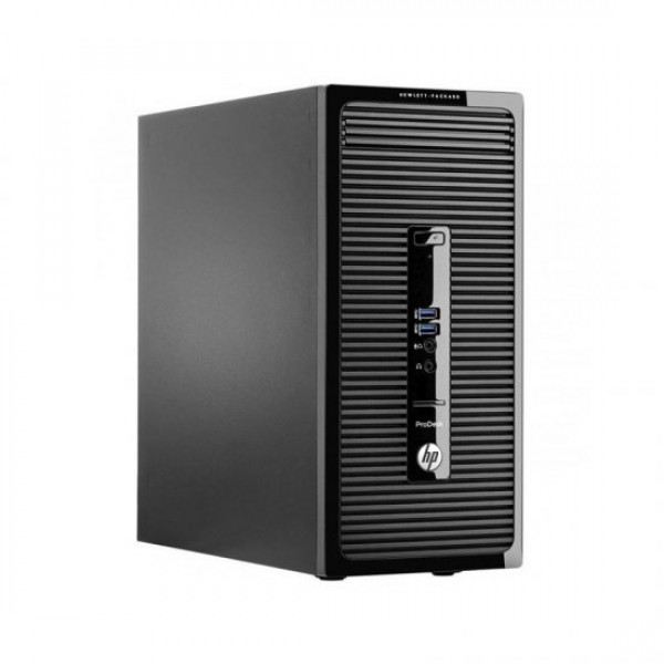 Unitate PC Tower HP Prodesk 400 G3 I7-6700 3.4Ghz