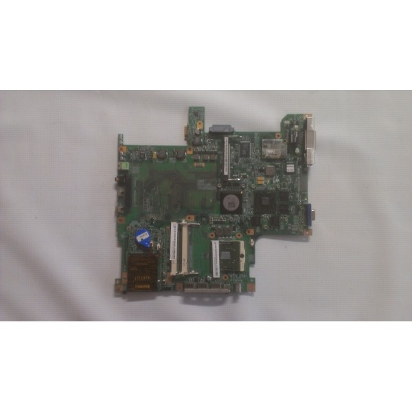 Placa de baza functionala laptop Toshiba Satellite L10 DA0EW3MB6D1