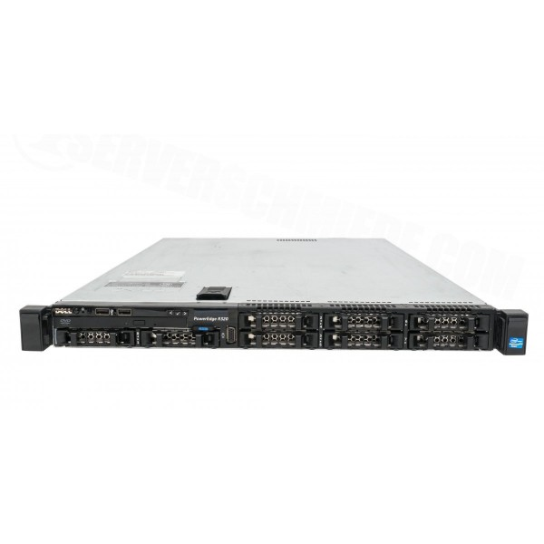 Masca frontala Dell PowerEdge R320 R620 R420