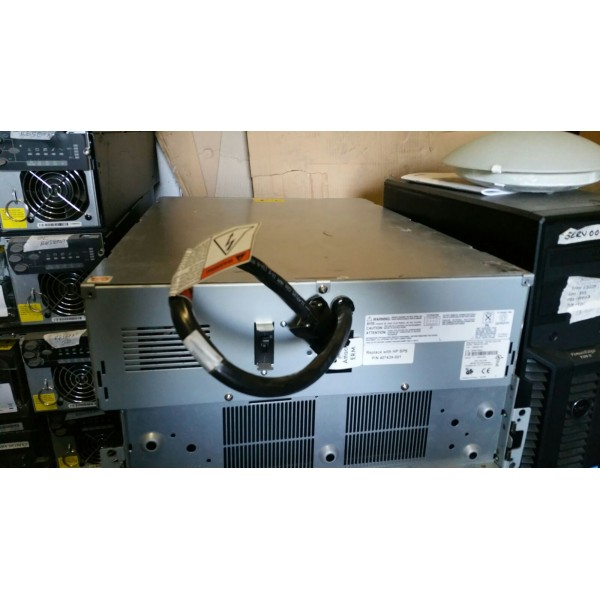 Extended Runtime Module ERM for HP R5500XR UPS 326563-001 407439-001