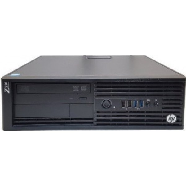 Carcasa workstation HP Z230 SFF