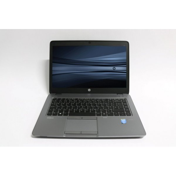 Laptop HP EliteBook 840 G2 Intel Core i7 Gen 5 5600U 2.6 GHz 16 GB DDR3 256 GB SSD NOU WI-FI Bluetooth Webcam Tastatura Iluminata Display 14inch 1920 by 1080 Touchscreen Windows 10 Pro 3 Ani Garantie