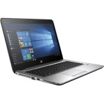 Laptop HP EliteBook 840 G3 Intel Core i7 Gen 6 6600U 2.4 GHz 8 GB DDR4 256 GB SSD WI-FI Bluetooth Webcam Tastatura Iluminata Display 14inch 1920 by 1080 Touchscreen Windows 10 Pro 3 Ani Garantie