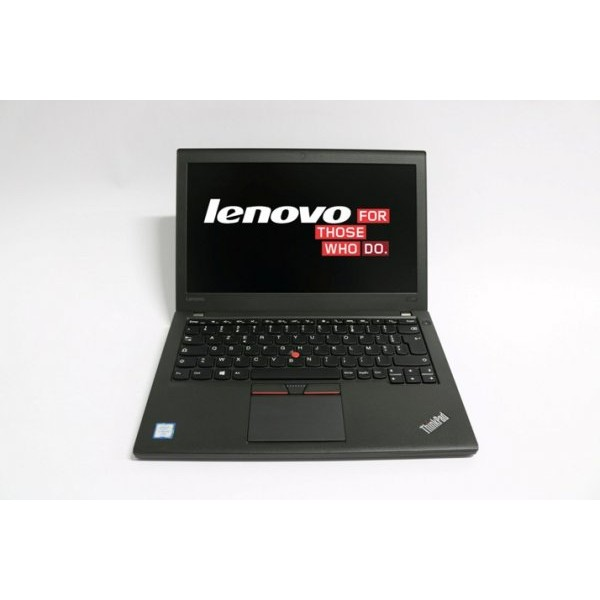 Laptop Lenovo ThinkPad x260 Intel Core i5 Gen 6 6300U 2.4 GHz 4 GB DDR4 500 GB HDD SATA Wi-Fi Bluetooth Display 12.5inch 1366 by 768 Windows 10 Home 3 Ani Garantie